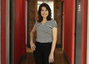 "Geórgia Araújo: ""A propriedade está fora de moda"""