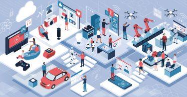 Quando IA junta com IoT, o que acontece com o marketing?