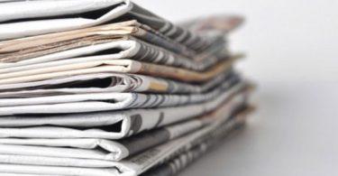 O Globo lidera circulação dos jornais em janeiro