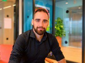 Taboola apresenta country manager no Brasil
