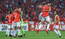 Ford assina patrocínio com Libertadores