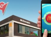 McDonald's será parte do universo de Pokemon Go