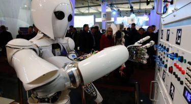 Robôs melhores que humanos em aplicações financeiras. Wow!