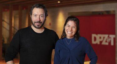 DPZ&T apresenta Laura Esteves como diretora-executiva de criação