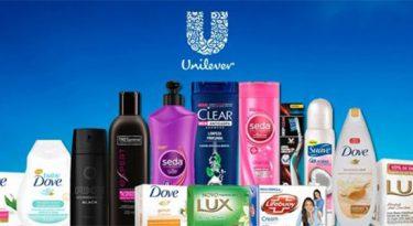 Brasil foi destaque em resultado global da Unilever
