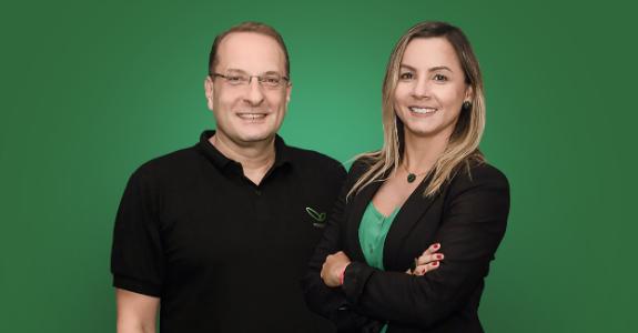 Vogel Telecom fortalece equipe