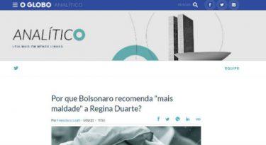 O Globo estreia plataforma de análise de notícias