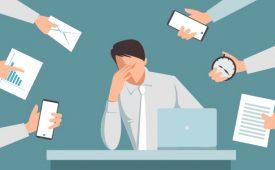 Como identificar – e prevenir – o burnout dentro das agências
