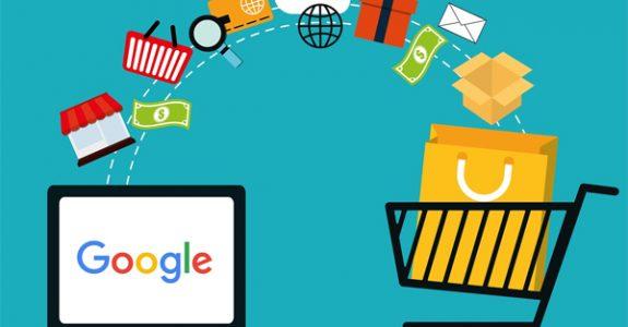 Google bate Facebook/Instagram no e-commerce, aponta estudo.