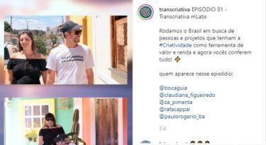 mLabs faz primeira Instasérie do Brasil