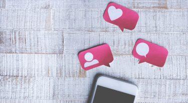 Qual o valor do Like no atual marketing de influência?