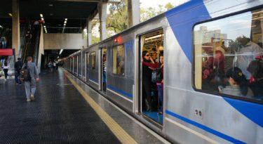 Metrô de SP abrirá edital de naming rights para seis estações