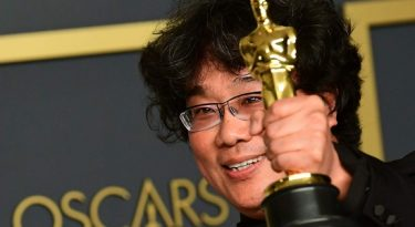 Oscar é adiado de fevereiro para abril de 2021