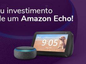 Pi Investimentos faz parceria com Amazon