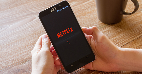 Netflix e Amazon participam pela primeira vez do Cannes Lions
