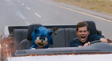 Chegada de Sonic aos cinemas prova a força dos fãs