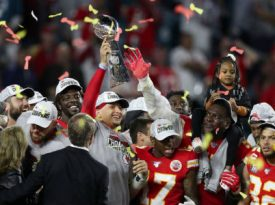 Super Bowl alcançou 100 milhões de espectadores nos EUA