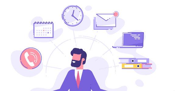 O futuro (presente) do trabalho