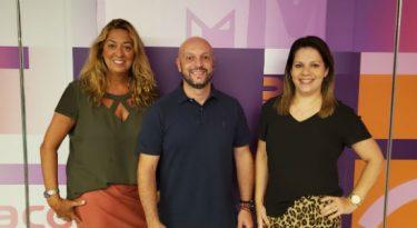 ViacomCBS Brasil amplia área comercial