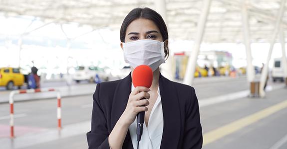 "Tessler: ""O coronavírus renovará a qualidade do jornalismo"""