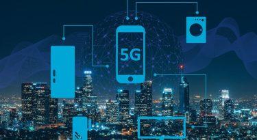 10 tendências para ficar de olho já, na escalada do 5G