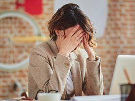 Um em cada cinco youtubers sofre de transtorno de ansiedade