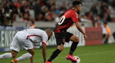 Athletico Paranaense lança a Furacão Play