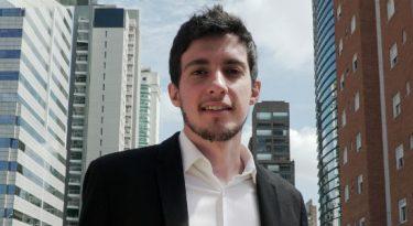 90min Brasil promove gerente comercial