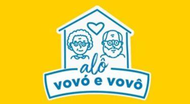 Prefeitura do Rio convoca netos para alertarem avós na pandemia