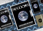 Até julho, Ed. Globo publicará revistas na versão digital