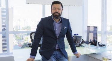 """CEO da VML: """"Nenhuma crise é para sempre"""""""