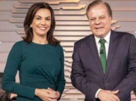 Globo reprisa novelas e terá 11h diárias de jornalismo