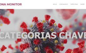 Site do Google monitora buscas relacionadas ao coronavírus