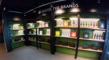 Grupo Heineken promove experiência em sua fábrica