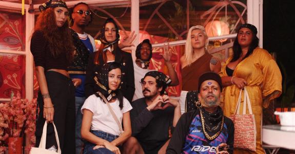 Havana Club lança projeto de cultura urbana