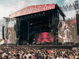 Lollapalooza Brasil pode ser adiado para segundo semestre