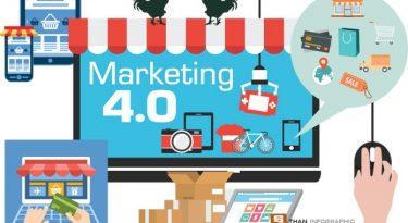 Como utilizar o marketing 4.0 a favor do seu negócio