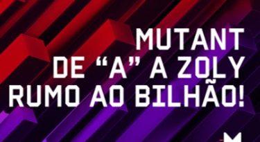 Mutant anuncia aquisição da ZOLY, Data Business Marketing Agency