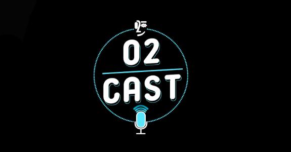 O2 Filmes lança série de podcasts