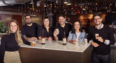 SunsetDDB conquista conta da cerveja Original