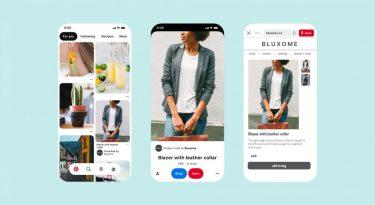 Pinterest lança 6 novos recursos