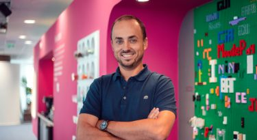 Grupo Movile apresenta CEO