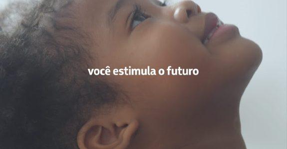 Petrobras anuncia patrocínio de R$ 10 mi a projetos infantis