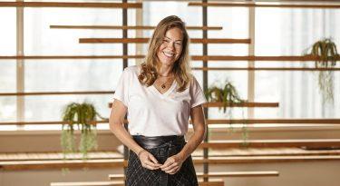 Renata Leão é a nova diretora de criação da WMcCann