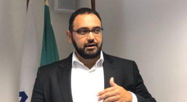 Abadi nomeia novo presidente