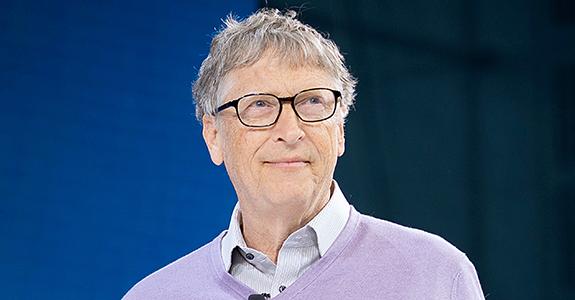 Bill Gates deixa conselho da Microsoft