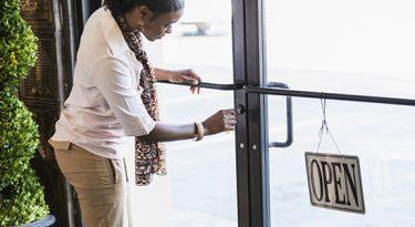 Fintechs preparam opções de crédito a microempreendedor
