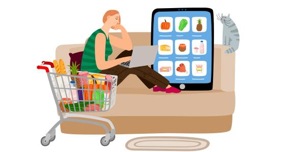 Cinco tendências de consumo pós-Covid-19