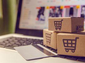 No e-commerce, 45% das lojas online não utilizam marketplaces