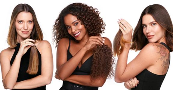 Eudora firma parceria com ONG de doação de cabelos